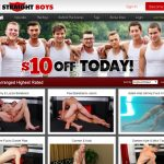 Broke Straight Boys Free Trial
