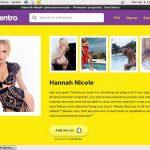 Hannah Nicole Free Login And Password
