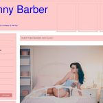 Penny Barber Discount 50%