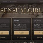 Sensualgirl Discounted Offer
